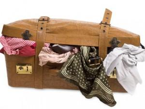 Как упаковать багаж
