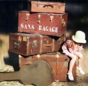 сбор багажа