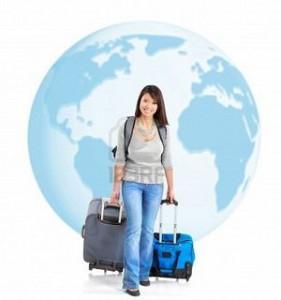 Советы для женщин, путешествующих в одиночестве