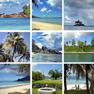 Лучшие пляжи мира