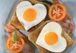 традиционный завтрак в разных странах