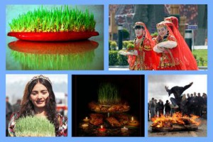 Новруз. Персидский новый год