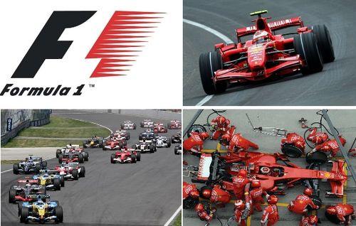 Гран при формула 1 2012